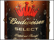 A-B execs acknowledge that Select's marketing has fallen prey to the same vague positioning that felled past brand extensions Bud Dry and Bud Ice.