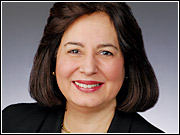 Donna Campanella is leaving her position as director and team leader-media at Pfizer.