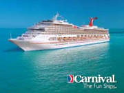 Miami-based Carnival spent $60 million between January and September 2007 to market its flagship Carnival Cruise Lines brand.