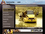 Starlink, Cygnus' media agency, worked with Caterpillar to complete the deal for the spot on ForConstrutionPros.com.