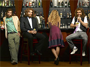 Ratings this week for ABC's 'Cavemen' weren't as bad as everyone thought. Next week is another matter.