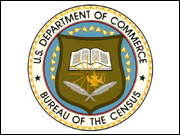 The Census Bureau account has been a sought-after business since the government switched from public service to paid advertising in 2000.