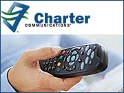Charter Communications is testing dynamic, or real-time, serving of ads into on-demand video content.