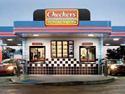 ML Rogers will try to expose more people to the Checkers brand.