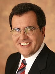 Peter Chernin, chief operating officer of News Corp.