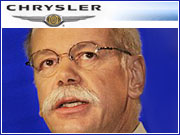 Consumers not only weren't moved by DaimlerChrysler Chairman Dieter Zetsche's emphasis on 'German engineering,' they overwhelmingly believed he was a fictional character. ALSO: Comment on this issue in the 'Your Opinion' box below.