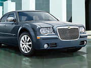 According to Strategic Vision's annual survey of 100,000 new-car buyers in 2007, African-Americans were five times more likely to buy a Chrysler 300 sedan than other ethnic groups.