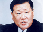 Innocean owner and Hyundai Chairman, Chung Mong-koo