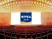Cinescent first tested the technology for Beiersdorf's Nivea, and exit polls showed a 515% rise in recall for the Nivea ad compared with moviegoers who saw the spot without the scent.
