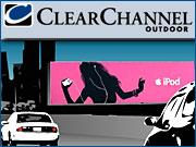 Clear Channel Outdoor took in $1.22 billion in revenue last year.