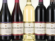 Clos du Bois is one of the wine brands moving from Fortune to Constellation.