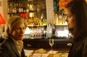 This summer, FX's legal thriller 'Damages,' starring Glenn Close, will compete with TNT's new program, 'Saving Grace,' with Holly Hunter.