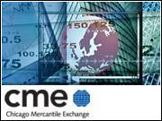 The Chicago Mercantile Exchange is breaking its first branding effort.