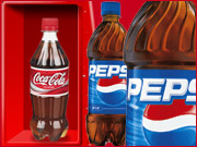 Carbonated soft drinks still control the largest share of the overall liquid refreshment market, but analysts predict ongoing declines in sales volume.