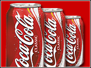 Three were arrested July 5 following an FBI sting operation set in motion after PepsiCo informed Coca-Cola of a plot to sell trade secrets for $1.5 million.