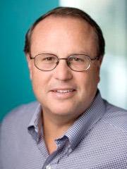Criteo CEO Greg Coleman