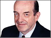 FCC Commissioner Michael J. Copps