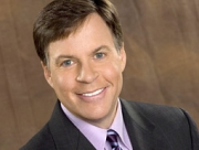 Bob Costas: The official face of NBC's Olympics coverage.