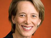 Karen Crow, Google's director-online branding