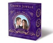 This condom brand probably won't pass royal muster.