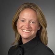 Julie Bernard, senior VP-customer strategy, marketing and advertising of Macy's