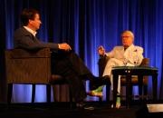 Via's John Coleman interviews former IPG CEO David Bell