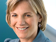 Susan Decker, president, Yahoo