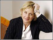 Ellen DeGeneres is the new face of CoverGirl.