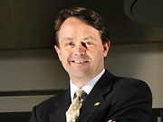 Brent Dewar, VP-field sales, service and parts for GM in North America