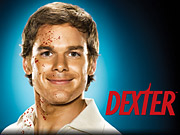 A cable series about a serial killer, 'Dexter' will have to be palatable to big marketers that depend on network TV to reach millions of people in entertaining but inoffensive way.