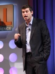 Twitter's head of revenue Adam Bain