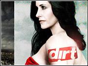 Courteney Cox Arquette stars as an, um, journalist in FX's 'Dirt.'