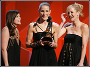 The Dixie Chicks weren't the only Grammy winners.