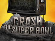 The third consecutive 'Crash the Super Bowl' campaign offers consumers $1 million if the winning ad tops a popular ad poll.