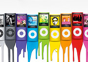 The ready-for-holiday next-generation iPod Nano impressed many with its redesign, which is the fourth in as many years.