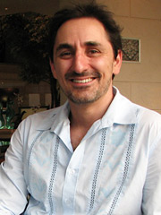 Previous AdFests drew well-known speakers like Dave Droga.