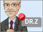Dr. Z. is Dieter Zetsche, Chrysler Group's former president-CEO and now chairman of German parent DaimlerChrysler.