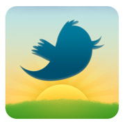 Twitter envisions @EarlyBird as a promotion for marketers with a product or service with a limited shelf life where word has to be disseminated quickly.