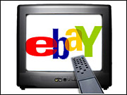 The auction system being designed by eBay is structured to supplement traditional TV-ad-buying regimens, including the upfront.
