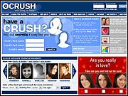 ECrush has more than 2.4 million users registered.