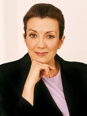 Rosemary Ellis