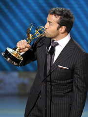 HBO took home the most awards, including best supporting actor in a comedy series, which went to Jeremy Piven for his work in 'Entourage.'