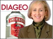 Debra Kelly-Ennis, CMO of Diageo