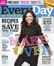 Every Day With Rachael Ray fell short of its guarantee to advertisers.