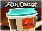 Coca-Cola's Far Coast coffee system is being introduced in Canada this month.