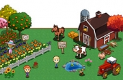 'Farmville'