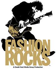 Conde Nast's Fashion Rocks
