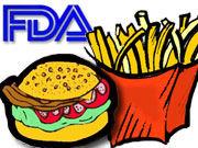 The FDA report characterizes the obesity problem as a 'public health crisis of epidemic proportions.'