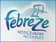 Red, which produced the TV spots for the highly successful rollout of P&G's Febreze Noticeables last year, also now handles the marketer's Olay Regenerist Microdermabrasion Kit ads.