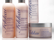 Frederic Fekkai products are sold in department and specialty stores such as Nordstrom, Neiman Marcus and Sephora.